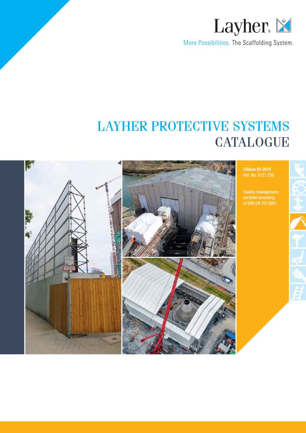 Layher Protective Systems