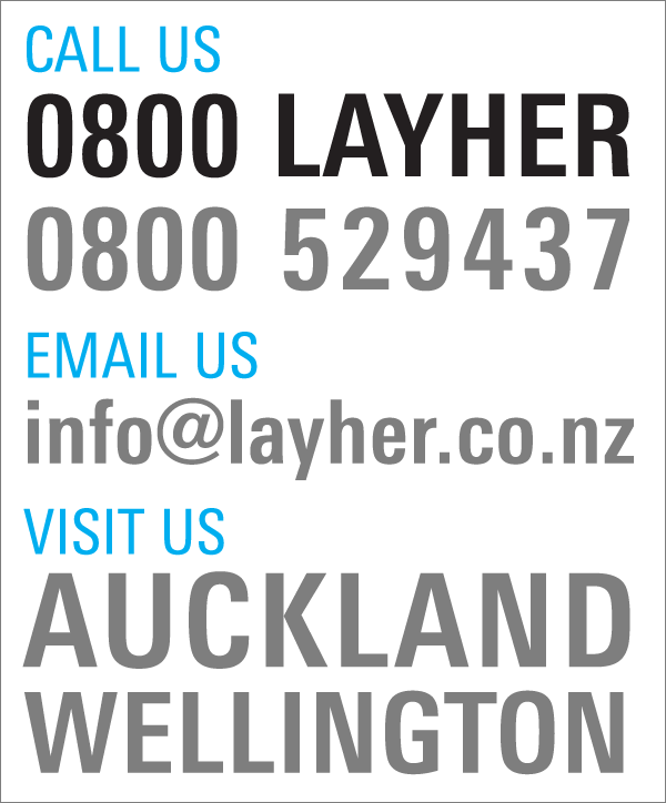 Contact email visit Layher