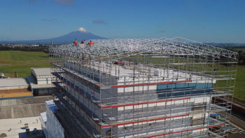 scaffolding-fonterra-taranaki