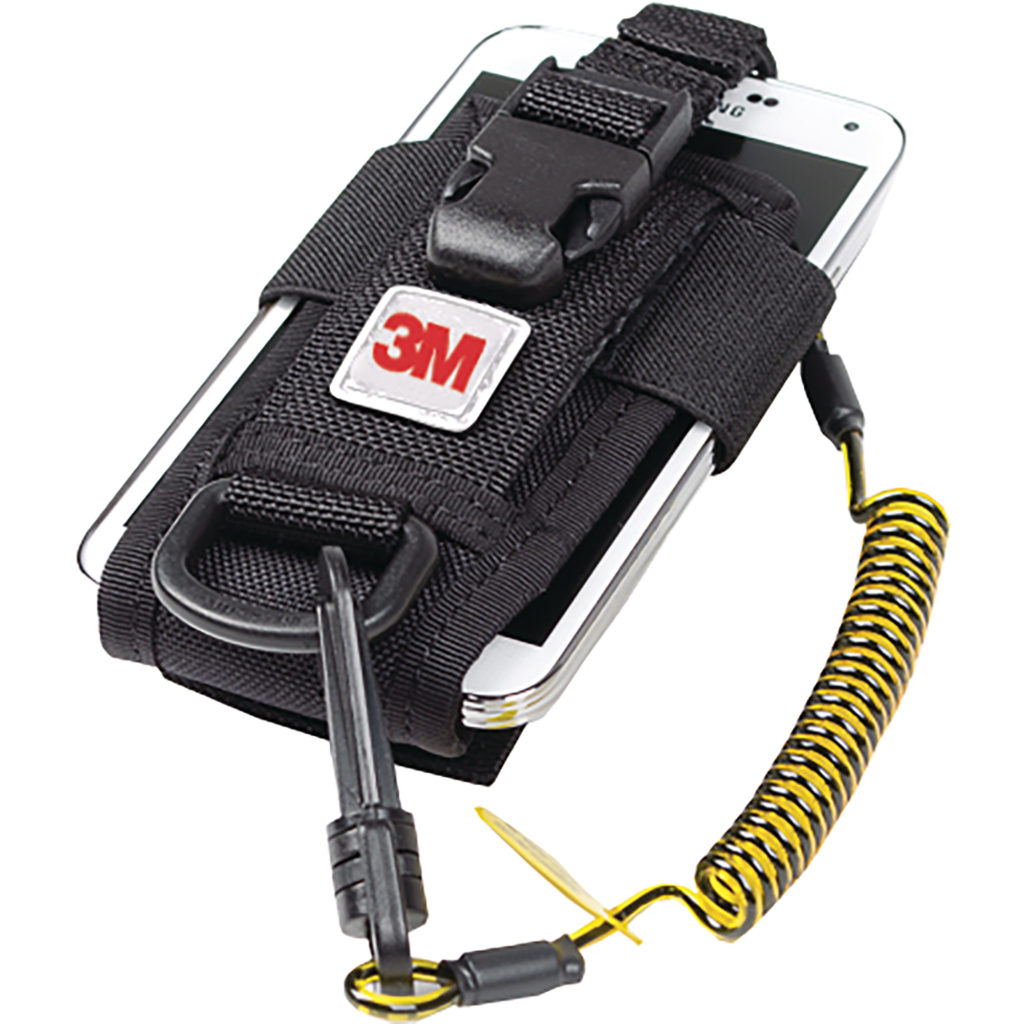 Radio Mobile Phone Holster